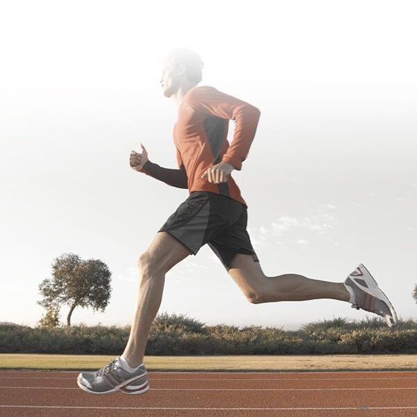 Running  & Αθλητισμός