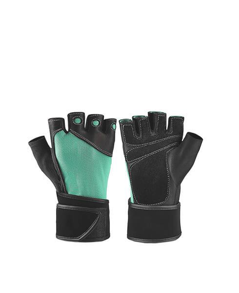 Ανυψωτικά γάντια βάρους